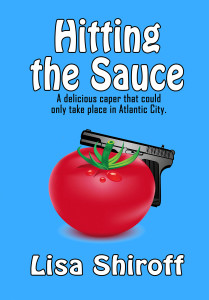 Hitting the Sauce cover smashwords