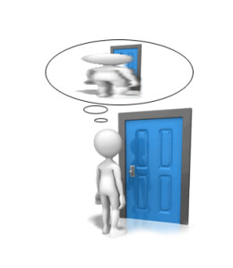 anorexic door